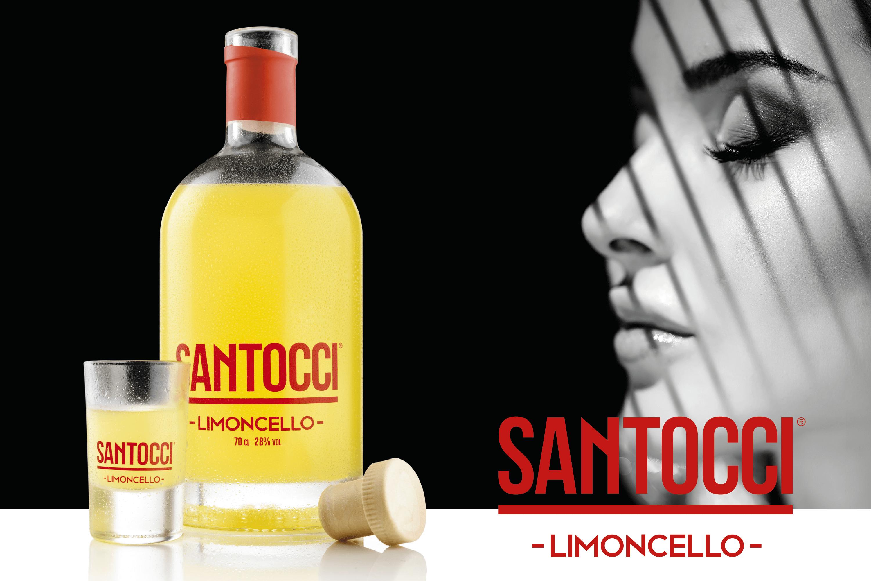 Santocci Limoncello